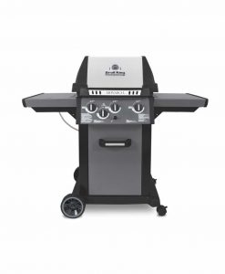 Broil King® Monarch™ 340 - 3 Burner - Propane Gas Grill
