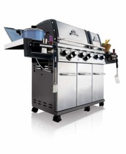 Broil King® Regal™ XLS Pro - Stainless Steel - 6 Burner - Propane Gas Grill