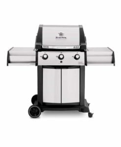 Broil King® Sovereign™ 20 - Stainless Steel - 3 Burner - Propane Gas Grill