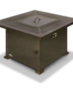 "Napoleon 24"" Square Patioflame® Burner Kit - Stainless Steel Base"