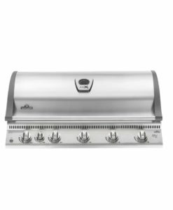 Napoleon Built-in LEX 730 with Infrared Bottom and Rear Burners - Stainless Steel - Natural Gas