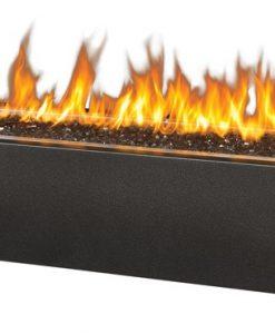 "Napoleon 48"" Linear Patioflame® Burner Kit - Stainless Steel Base"