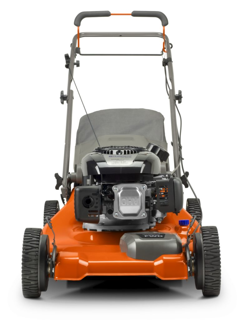 Walk Mower